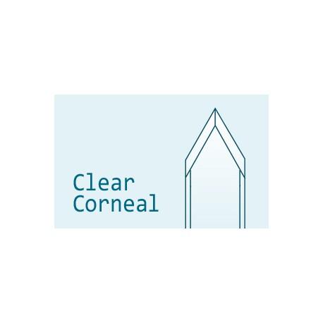 Clear Corneal, 2.4mm