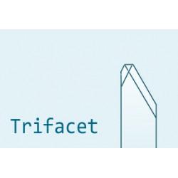Trifacet 1.0mm
