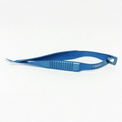 Vannas Curved Scissors