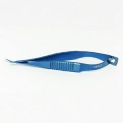 Vannas Curved Scissors