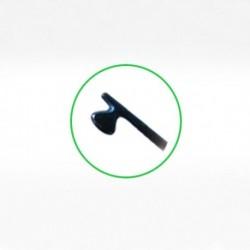 Kuglen Push/Pull Hook Angled