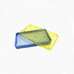 Sterilizing Trays Large